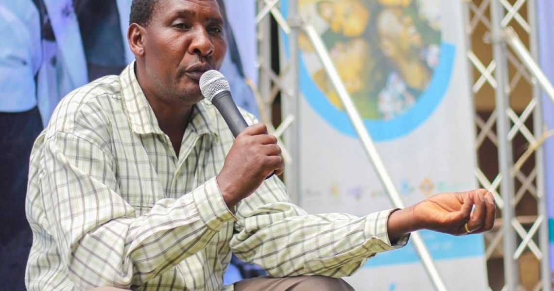 Reproductive Health Advocacy: Count Men In