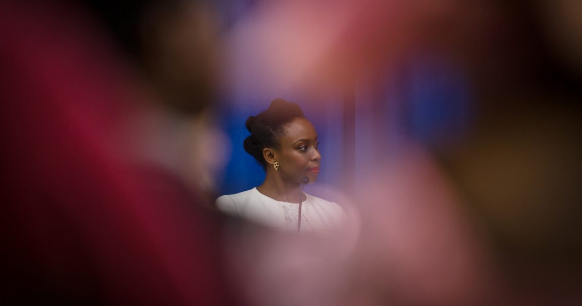 Race, Hair, Feminism and Norms: A Review of Americanah by Chimamanda Ngozi Adichie