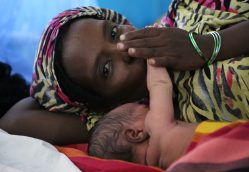 #1 – The Global State of Maternal Health