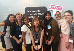 A Space for a Voice – Stories about Family Planning