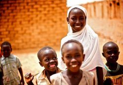 Why We Can't Fully Empower Girls and Women Without Engaging Boys and Men