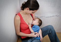 The Tricky Subject of Breastfeeding – Why We Do It and What We Need!