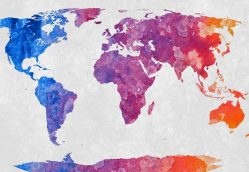 A Global Problem: Visualization of FGM Around the World