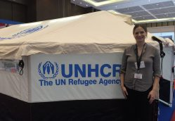 Sexual and reproductive health in emergencies