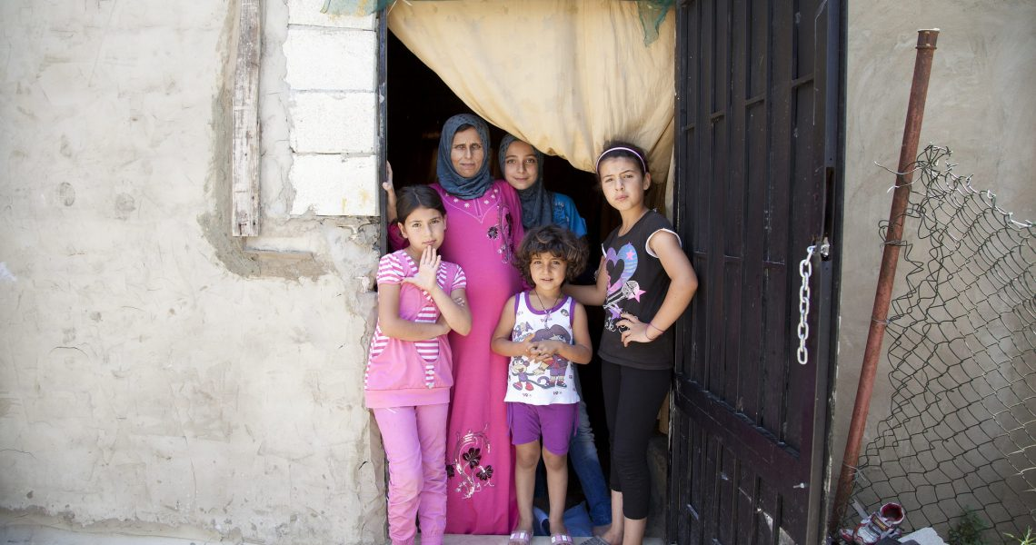 Equal Nationality Laws Are Vital to Realizing Girls' Rights and Security