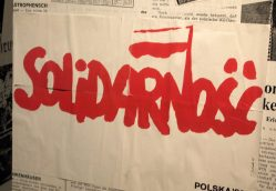 The Women of Solidarity: How History Ignored Fifty Percent of Poland's Solidarity Movement