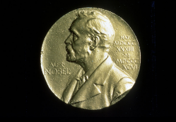 The Nobel Prize: A Mostly-Men's Club?