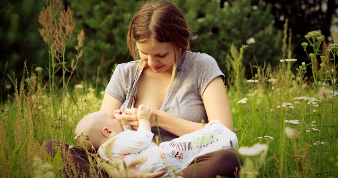 #5 – Promoting, Protecting & Supporting Breastfeeding in the UK and Globally