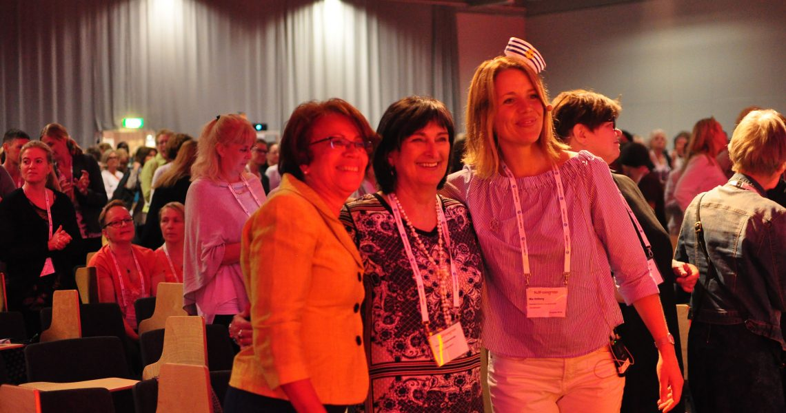 Nordic Midwifery Congress Tackles Challenges and Unites for Action