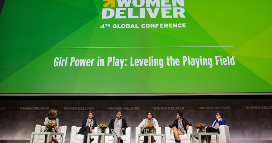 Let Her Play – How Sports Can Transform Girls
