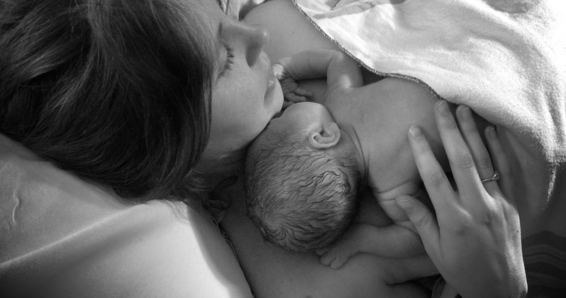 Witnessing the Start of Life: Why I want to be a midwife