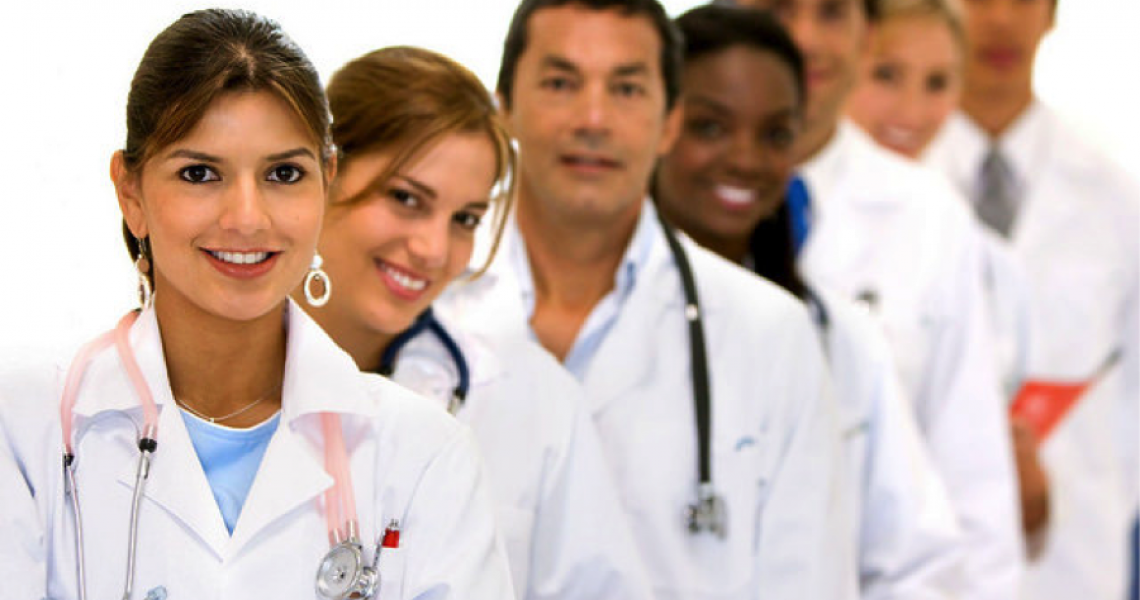 Why We Should Talk about Gender Bias and Sexual Harassment in Medical Training