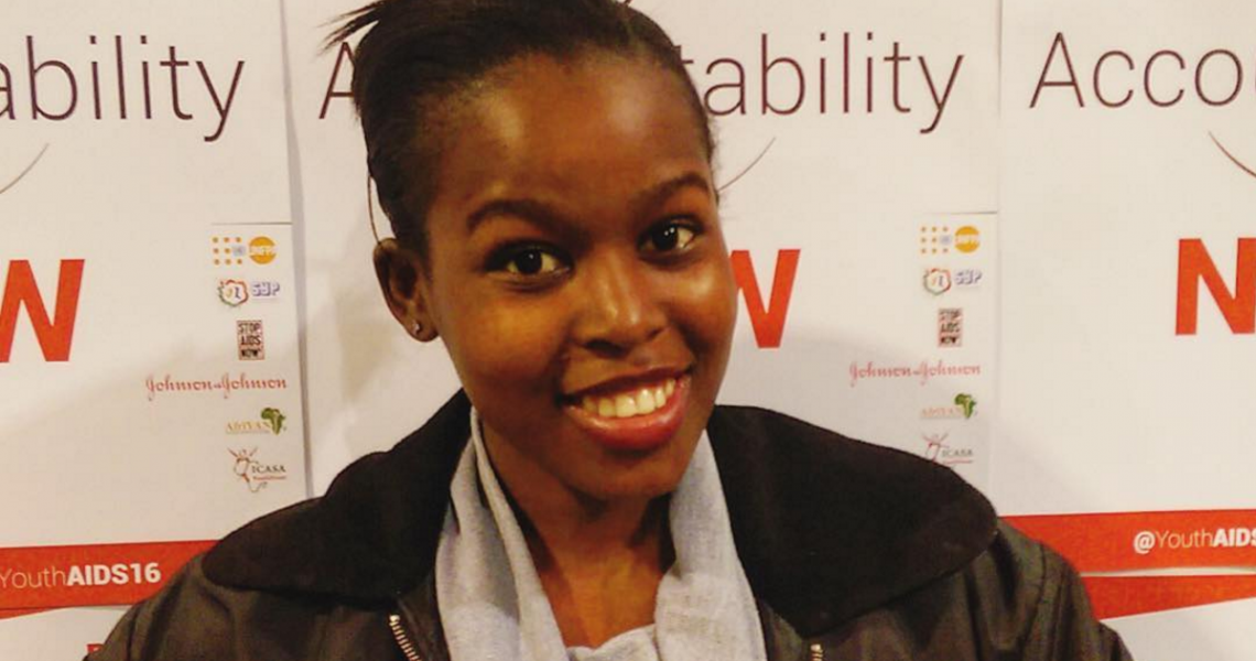 The Role of Youth: Reflections from #AIDS2016