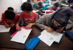 Reflections on the Refugee Crisis from the UN General Assembly Week