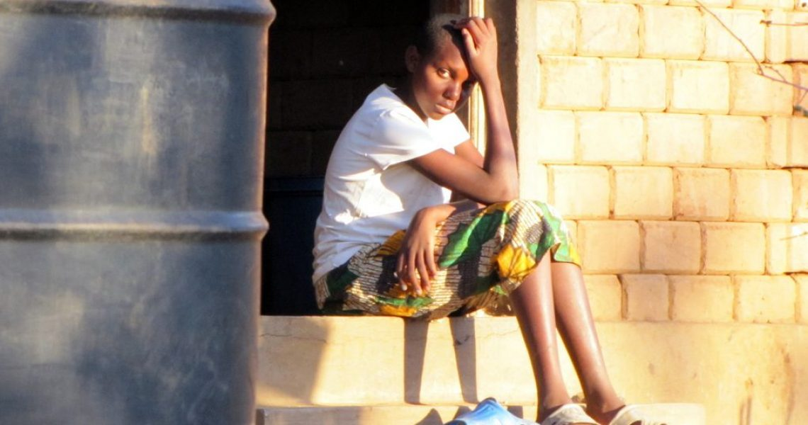 Nyumbani: A Safe and Caring Home for Hope