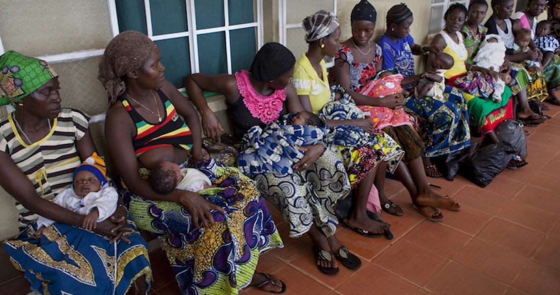 #11 – Maternal Health in Tanzania: Inside Maternity Africa