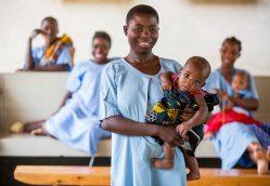 Four ways we're making progress toward the Global Goals