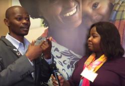 White Ribbon Alliance: Passionate Citizens Changing Communities