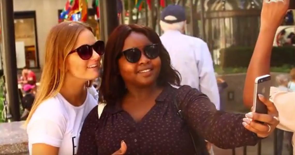 Meet Zanele Mabaso – Girls' Globe Blogger from South Africa