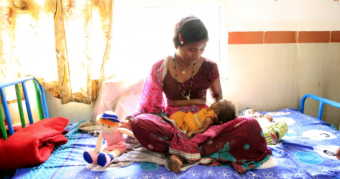 Breastfeeding and the Sustainable Development Goals