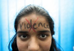 Hitting the Breaks on the Cycle of Gender-Based Violence