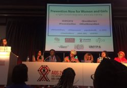 Celebrating Girls, Transforming Girl Engagement