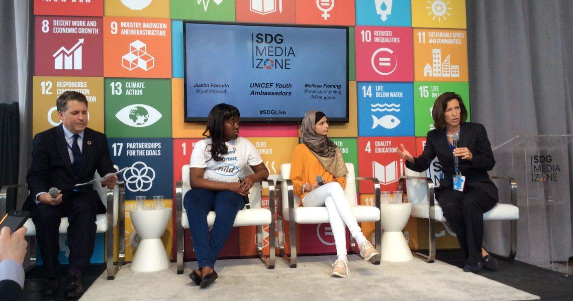 Partnership for Progress: Post-UNGA Reflections