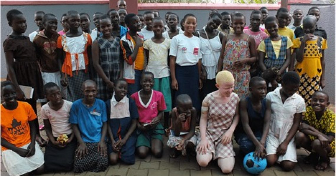 Girl Up Initiative Uganda and the SDGs: Youth Perspectives