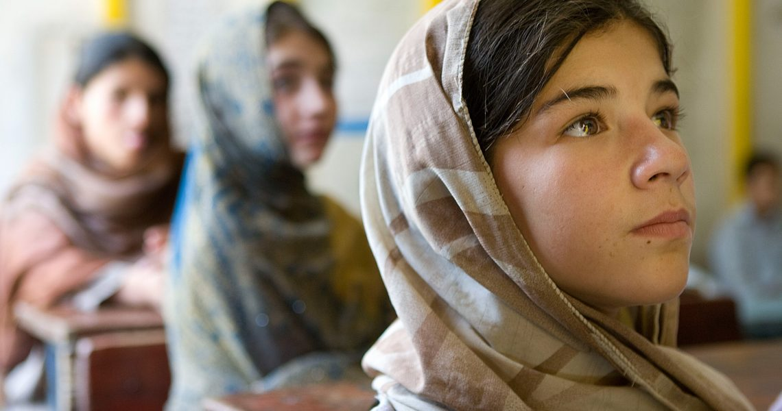 Why Do Afghan Women and Girls Write Despite Threats?
