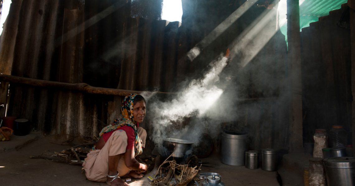 The Deadly Power of a Cookstove