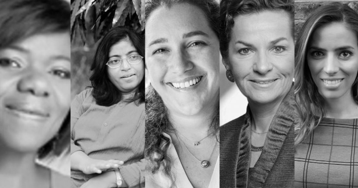 Women in Leadership – Tällberg Foundation's 2016 Global Leaders