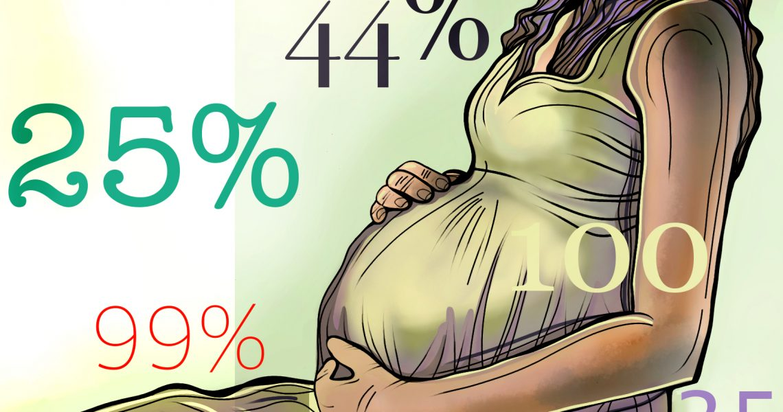 The Vital Need for Data to Improve Maternal Health