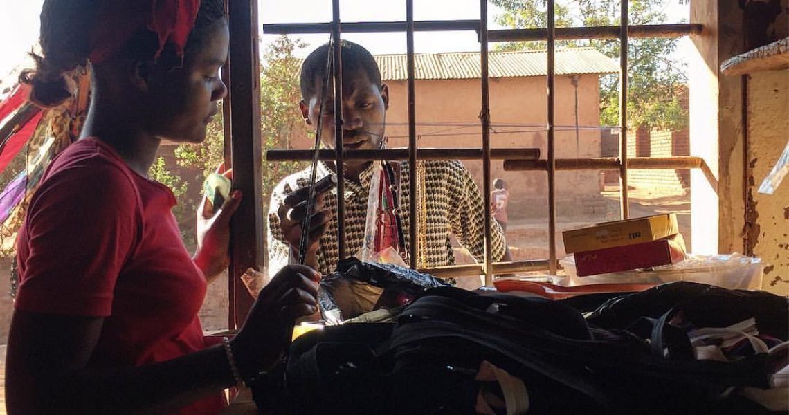 Being a Woman and an Entrepreneur in Malawi