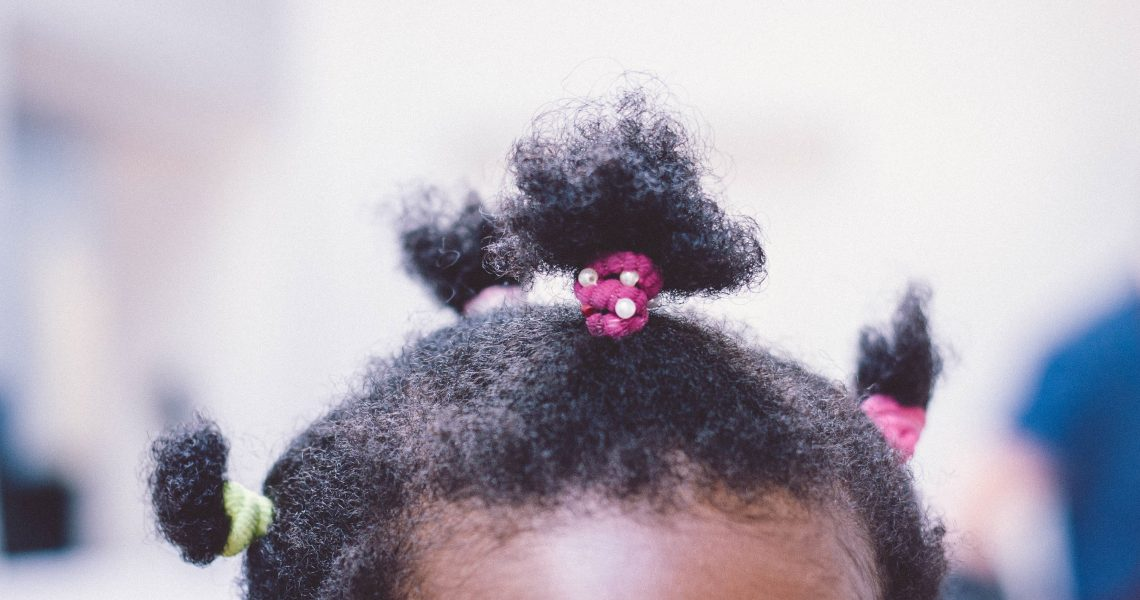 Why I Stopped Combing My Hair