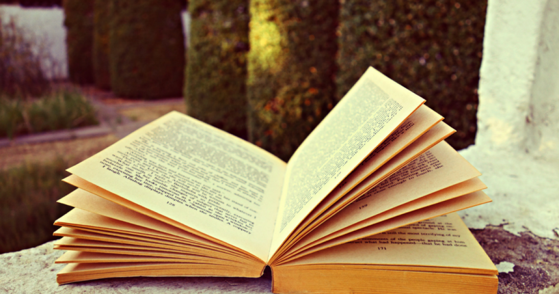 Books to Make You Feel Bold!