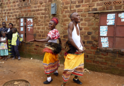 How Music and Theatre are Educating Young People in Uganda
