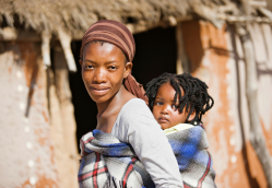 International Day for Maternal Health and Rights: A Call for Action