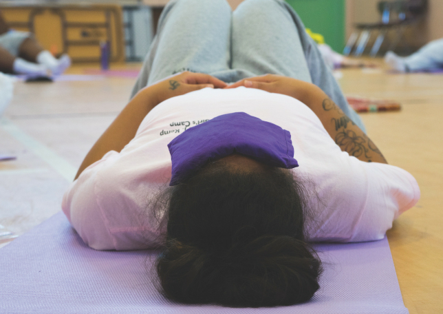 Repairing the Mind-Body Connection After Trauma