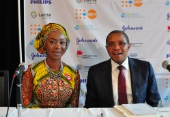 Africa Leads the Way: Calling for Investments in Midwifery
