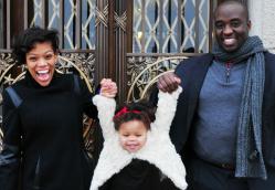 Raising Black Girls: an interview with Vanessa Stair