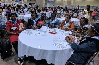 Listening and Leading to Build Midwifery in French-speaking Africa