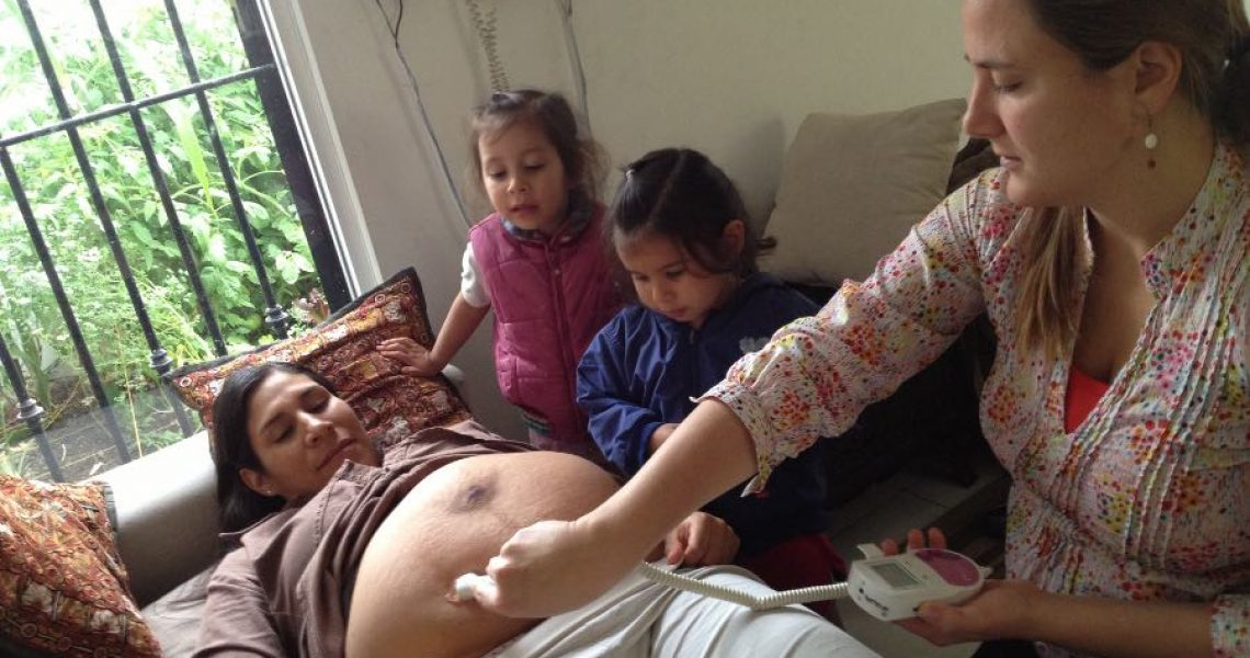 Midwives: Innovators on the Front Lines of Care