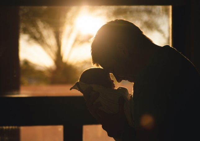 Fathers' Role in Achieving Gender Equality