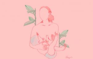 Sustaining Breastfeeding Together