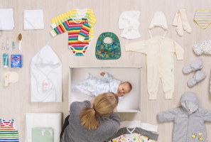 Submit an Idea to Modernize the Baby Box
