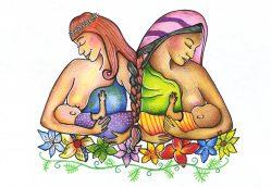 World Breastfeeding Week 2017 – Sustaining Breastfeeding Together