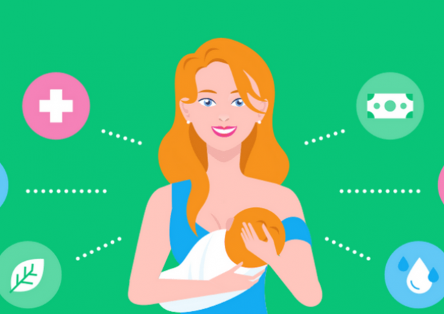 Increased Breastfeeding Could Save Over One Million Lives