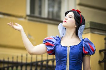 Snow White and the Seven Damaging Beauty Standards