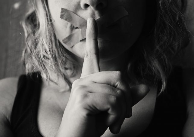 Shattering the Silence on Violence Against Women