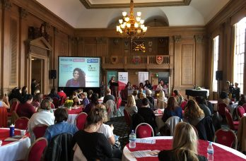 Lessons from the UK's First Period Conference